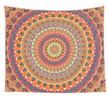Mandala 61 Wall Tapestry