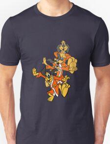 Hong Kong Phooey Tv Cartoon T-Shirt