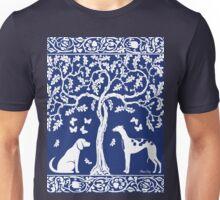 Woof Woof!! Unisex T-Shirt