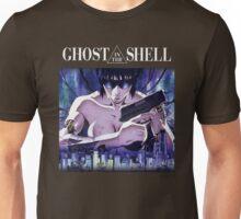 manga design Unisex T-Shirt