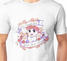 Special Sweat Friends Unisex T-Shirt