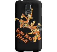 Hong Kong Phooey Tv 2 Cartoon Samsung Galaxy Case/Skin