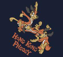 Hong Kong Phooey Tv 2 Cartoon by cArtToon