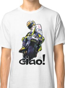 Rossi Vale46 Ciao! Classic T-Shirt