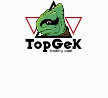 TopGek Trading Post Unisex T-Shirt