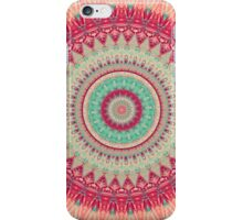 Mandala 62 iPhone Case/Skin