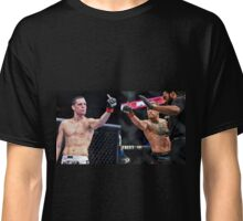 *Nate vs Mcgregor* Classic T-Shirt