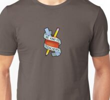 Be Kind To Teachers Unisex T-Shirt