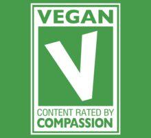 Rated V for Vegan Kids Clothes