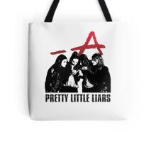 Pretty Little Liars: On the -A Trail Tote Bag