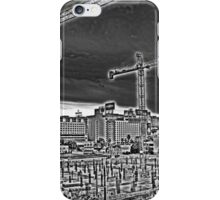 West Hollywood, Ca. iPhone Case/Skin