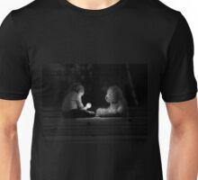 Nightime Friends Unisex T-Shirt