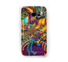 The Conductor of Consciousness Samsung Galaxy Case/Skin