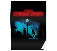 The Upside Down Poster