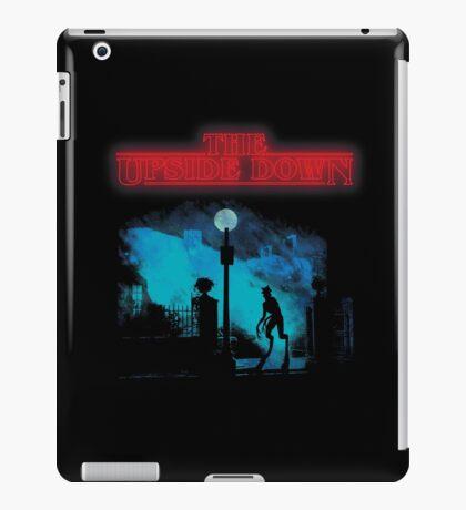 The Upside Down iPad Case/Skin