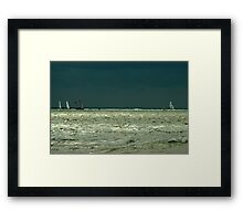 RS500 Nationals Day 3 Framed Print