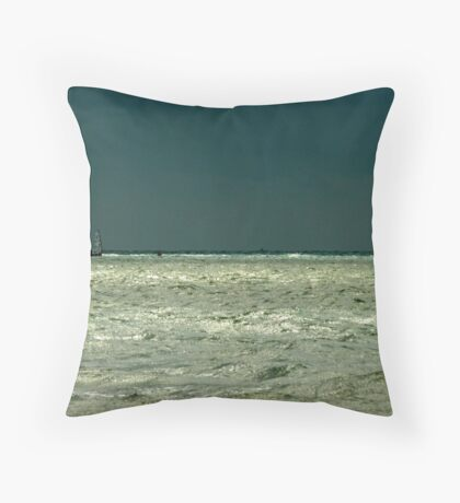 RS500 Nationals Day 3 Throw Pillow