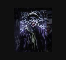 Logic Joker Unisex T-Shirt