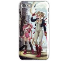 The Moon Princess is back iPhone Case/Skin