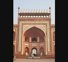 Gateway at the Taj Mahal Unisex T-Shirt