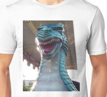 Puff the Mythical Magical Dragon?? Unisex T-Shirt