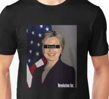 Fraud Clinton Unisex T-Shirt
