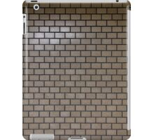 Tokyo Metro  iPad Case/Skin