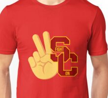 USC Fight On Unisex T-Shirt