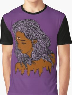 Omnipresence Graphic T-Shirt