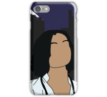 Lee Thompkins iPhone Case/Skin