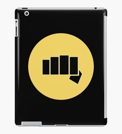Cobra Kai Logo iPad Case/Skin