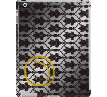 Bored iPad Case/Skin