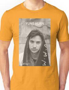Yung Hurn Portait Unisex T-Shirt