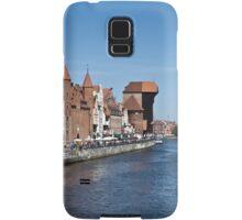 Gdansk ( Danzig ) - Poland   Samsung Galaxy Case/Skin