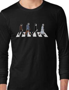 Slasher Road  Long Sleeve T-Shirt