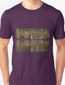 On Stilts Unisex T-Shirt