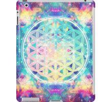 Flower Of Life 03 iPad Case/Skin
