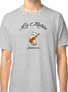 La Rubia Flameca Classic T-Shirt