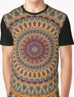 Mandala 24 Graphic T-Shirt