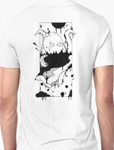 inky Unisex T-Shirt