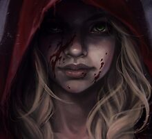 Red Riding Hood by asurocks