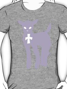 Pastel Cross Lamb T-Shirt