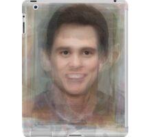 Jim Carrey iPad Case/Skin