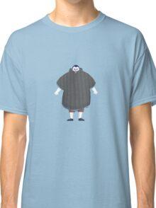 H3H3 100 Shirt Challenge Classic T-Shirt
