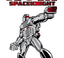 Rom The Spaceknight by gamac74