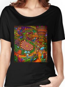 Carnival of the Abyss Women's Relaxed Fit T-Shirt