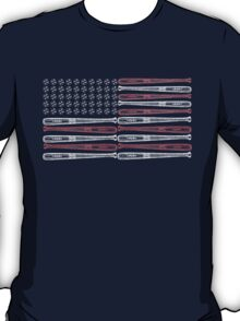 America's National Pastime T-Shirt