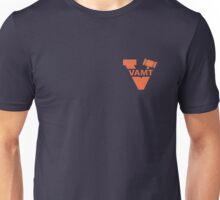 Virginia Mock Trial #VAMT4LYFE Unisex T-Shirt