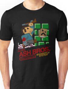 Super Ash Bros. (T-shirt, Etc.) Unisex T-Shirt