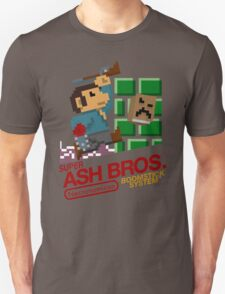 Super Ash Bros. (T-shirt, Etc.) T-Shirt
